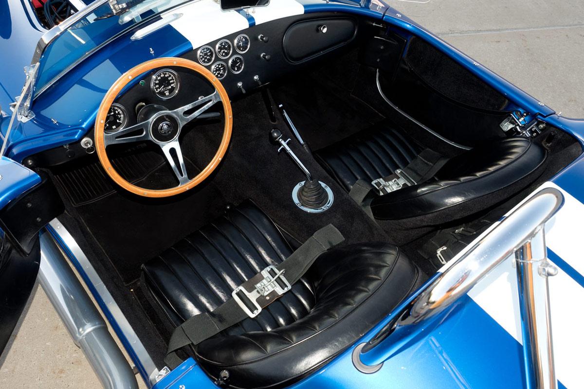 ERA Cobra 472 For Sale
