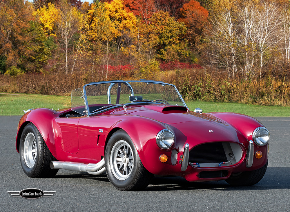 1965 replica kit makes shelby cobra 427 s c ebay. Black Bedroom Furniture Sets. Home Design Ideas